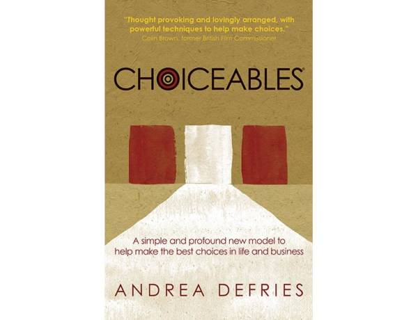 Choiceables - A Model for Making Choices