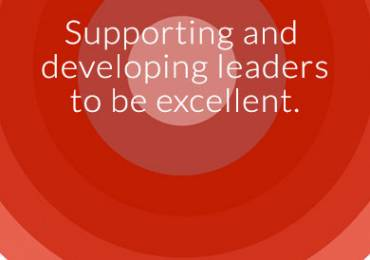 Supporting and developing leaders to be excellent